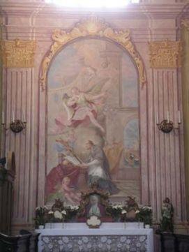 Barokk plébániatemplom_Zala megye Templom , Barokk plébániatemplom...
