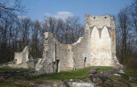 Pálos kolostor és templom romja_Balaton környéke Műemlék , Pálos...