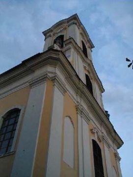 Péter-Pál templom, volt Csiprovacska templom_Dunakanyar Templom ,...