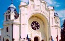 Zsinagóga_Csongrád megye Templom , Zsinagóga csongrádi templomok,...