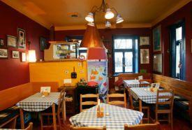 Adria Café & Tea Shop_Dunakanyar Étterem , Adria Café & Tea Shop...