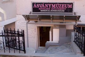 Ásványmúzeum_Balaton déli part Látnivalók , Ásványmúzeum...