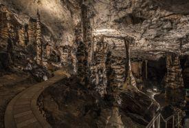 Az Aggteleki-karszt és a Szlovák-karszt barlangjai (1995 és...
