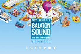 BALATONSOUND2017_Balaton Fesztiválhelyszín , BALATONSOUND2017 balatoni ,...