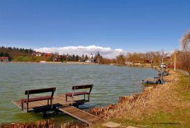 Bánki-tó_Észak-Magyarország Természeti érték , Bánki-tó...