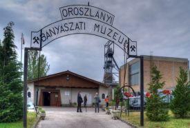 Bányászati Múzeum_Tatabánya és környéke Múzeum , Bányászati...