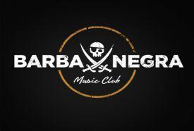 Barba Negra Music Club_Budapest tájegység Színház , Barba Negra Music...