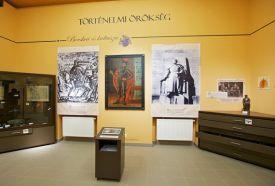 Bocskai István Múzeum_Hajdú-Bihar megye Látnivalók , Bocskai István...