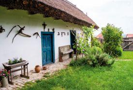 Bogár tanya_Szekszárd és környéke Múzeum , Bogár tanya Szekszárd...