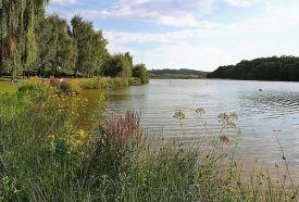 Borostyán-tó_Nyugat-Dunántúl Túra ajánló , Borostyán-tó...