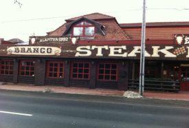 Branco Steak House_Budaörs és környéke Látnivalók , Branco Steak...