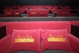 Buda Bed Cinema_Budapest és környéke régió Kulturális központ ,...