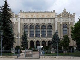 Pesti Vigadó_Budapest és környéke régió Műemlék , Pesti Vigadó...