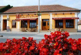 Cadran Pizzéria Pub_Ráckevei környéke kistérség Látnivalók ,...