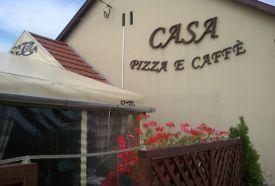 Casa Pizzéria és Étterem_Gödöllő és környéke Látnivalók , Casa...
