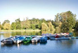 Csónakázó-tó_Nyugat-Dunántúl Természeti érték , Csónakázó-tó...