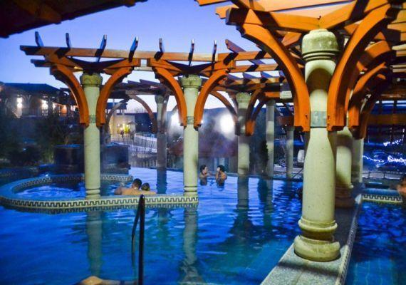 magyarország térkép demjén Demjéni Gyógyfürdő és Aquapark Demjén Aquapark Fürdő és strand, Demjén magyarország térkép demjén