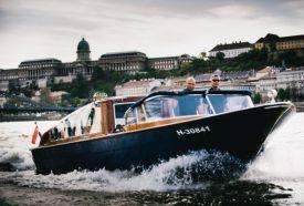 Hajós városnézés vízi limuzinnal_Budapest tájegység Túra ajánló...