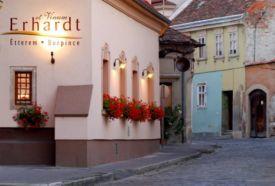 Erhardt Étterem_Nyugat-Dunántúl Borpince , Erhardt Étterem...