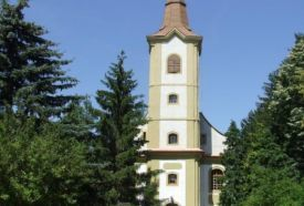Evangélikus templom_Nyugat-Dunántúl Templom , Evangélikus templom...