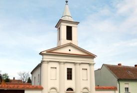 Evangélikus templom_Szombathely and surrounding Sights , Evangélikus...