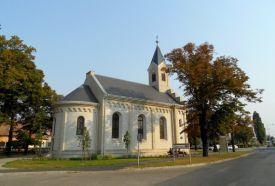 Evangélikus templom_Győr-Moson-Sopron megye Látnivalók , Evangélikus...