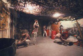 Exit The Room_Budapest tájegység Látnivalók , Exit The Room...