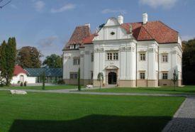 Felsőbüki Nagy- (Szapáry-) kastély_Nyugat-Dunántúl Műemlék ,...