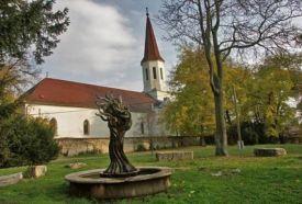 Fót-Központi Református Templom_Gödöllő és környéke Látnivalók...
