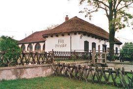 Fáy Présház_Gödöllő és környéke Látnivalók , Fáy Présház...