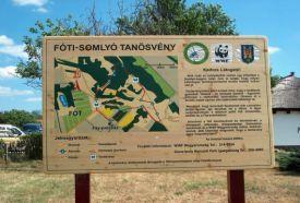 Fóti Somlyó Természetvédelmi Terület_Gödöllő és környéke...