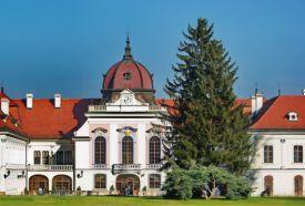 Grassalkovich-kastély (Gödöllő)_Budapest és környéke régió...