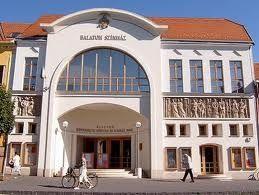 Goldmark Károly Művelődési Központ_Balaton Turisztikai szervezet ,...