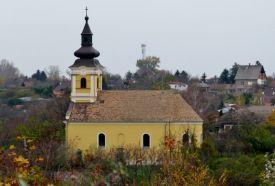 Görögkeleti Szerb Templom_Fejér megye Látnivalók , Görögkeleti...