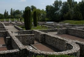 Gorsium Szabadtéri Múzeum - Régészeti Park_Fejér megye Múzeum ,...