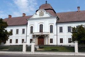 Grassalkovich-kastély_Észak-Magyarország Látnivalók ,...