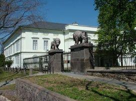 Orczy-kastély_Észak-Magyarország Látnivalók , Orczy-kastély...
