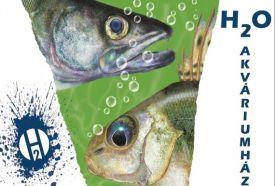 H2O Akváriumház_Közép-Dunántúl Aktív kikapcsolódás , H2O...