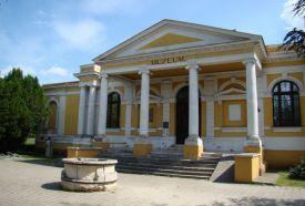 Hansági Múzeum_Győr-Moson-Sopron megye Látnivalók , Hansági Múzeum...