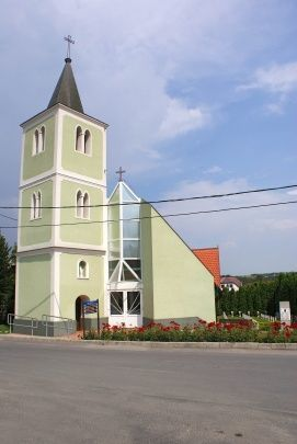 Jézus Szíve templom_Balaton környéke Templom , Jézus Szíve templom...