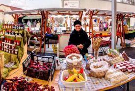 Hévízi Termelői Piac_Balaton környéke Rendezvényhelyszín , Hévízi...