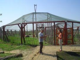 Madárpark- Hortobágy Bird Hospital Foundation_Safari park, zoo ,...