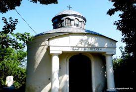 Hősök Kápolnája_Balaton déli part Látnivalók , Hősök Kápolnája...