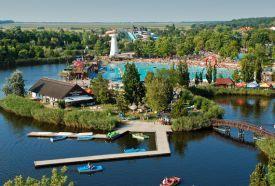 Hungarospa Strand- és Gyógyfürdő_Észak-Alföld Aquapark , Hungarospa...
