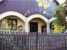 Isaszegi Falumúzeum_Budapest és környéke régió Galéria , Isaszegi...