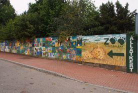 Jaszberenyi Zoo And Botanical Garden_Safari park, zoo , Jaszberenyi Zoo...