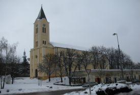 Jézus szíve templom_Dél-Dunántúl Templom , Jézus szíve templom...