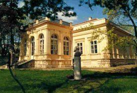 Jókai Emlékház_Balaton Múzeum , Jókai Emlékház balatoni múzeumok,...