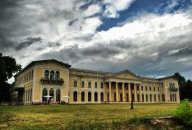 Károlyi-kastély_Gödöllő és környéke Látnivalók ,...