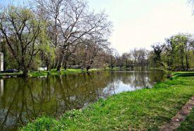 Károlyi-kastély parkja_Gödöllő és környéke Látnivalók ,...